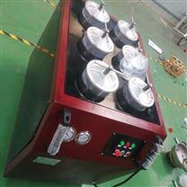 超精密RRR滤油机CS-AL100-4R-SZ_
