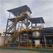 在位出售一套316材质MVR蒸发器设备