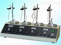 HJ-2,4,6A型數顯恒溫多頭磁力攪拌器