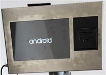 成都安卓智能电子台秤-内置热敏标签打印机