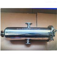 YA-FLQ不锈钢气水分离器