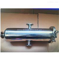 不锈钢气水分离器