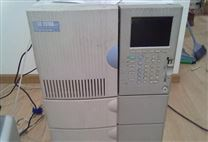 二手岛津液相色谱仪 LC-2010
