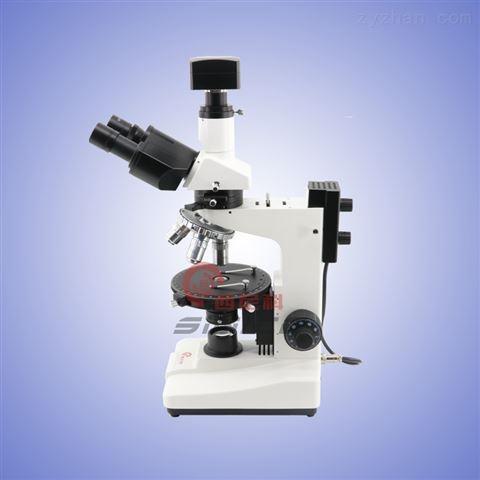 透反射偏光显微镜