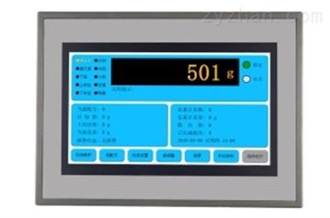 灌装秤仪表AMC501-G