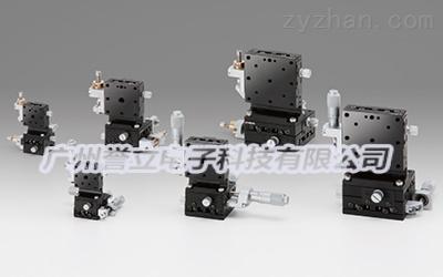 XYZ轴TSD平台(垂直) 60mm