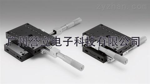 XY轴铝合金十字交叉滚柱导轨平台(加长型)