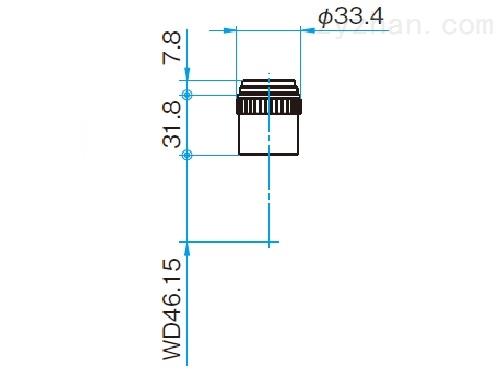 长工作距离物镜 外形尺寸.jpg