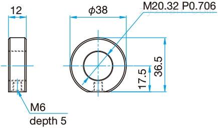 物镜镜架LHO-20.32-N.jpg
