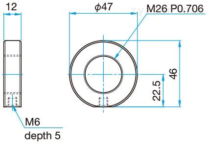 物镜镜架LHO-26-N.jpg