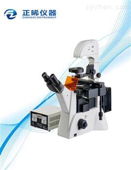 研究型倒置荧光显微镜ZFM-700