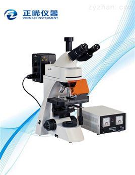 研究型正置荧光显微镜ZFM-600