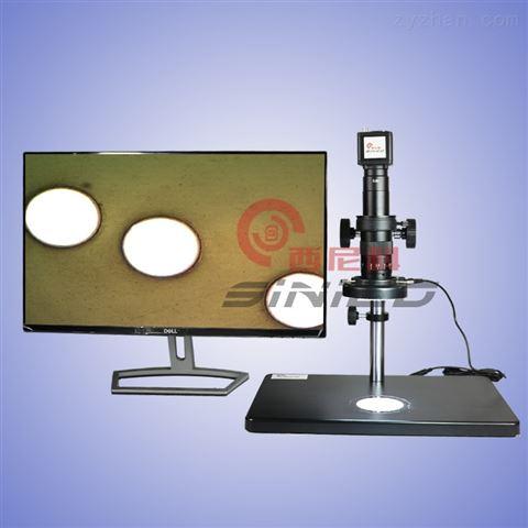 工业透反射普清显微镜