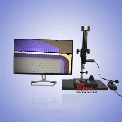 1000万高倍工作显微镜