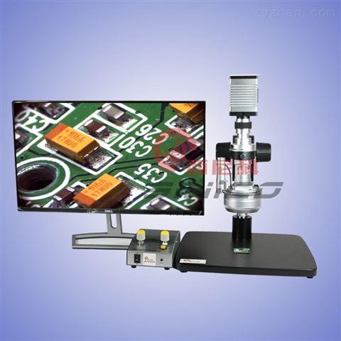 全自动3D显微镜