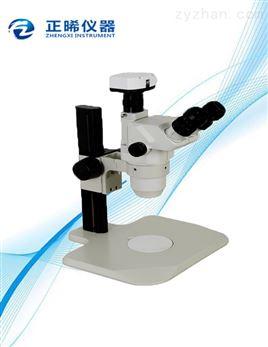 高倍焊接熔深显微镜ZOOM-900