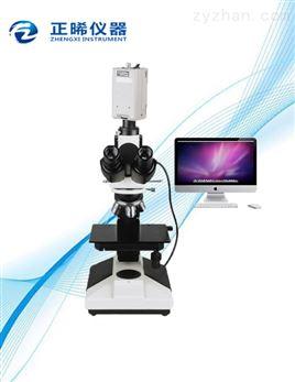 ZXP-400系列视频金相显微镜