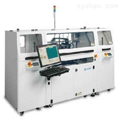 ECHO Pro  全自动超声波扫描显微镜