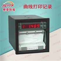 有纸温湿度记录仪