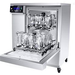 Q750实验室洗瓶机