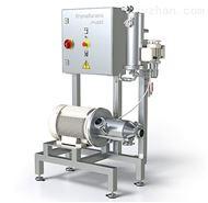 进口气雾剂均质乳化机