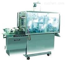 2000型可調式透明膜三維包裝機(帶防偽易拉線)