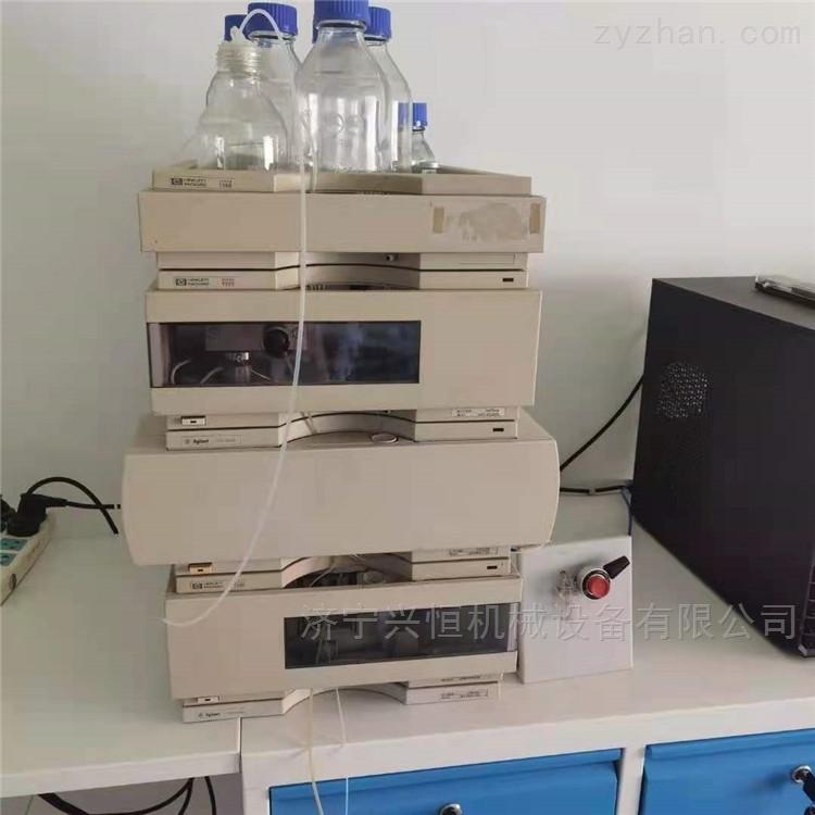 在用实验设备出售液相 气象色谱仪