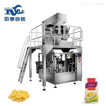 玉米片包裝機