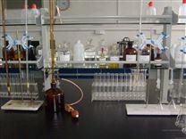 柴油硫含量检测