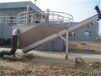 SF型螺旋砂水分離器