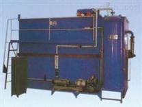 LXS型一元化連續式砂濾凈水器