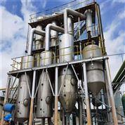 三效15吨钛材结晶蒸发器