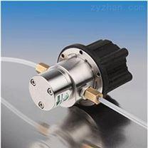 保定蘭格基本型微型齒輪泵WT3000-1JA