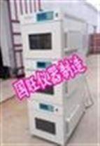 GW-300GZ智能三温光照培养箱