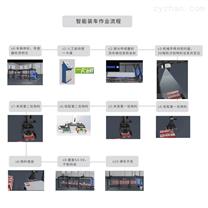 袋装智能装车系统