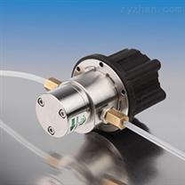 保定蘭格基本型微型齒輪泵WT3000-1JB