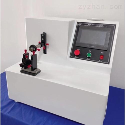 缝合针刃口切割力测试仪器