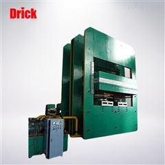 QLB-800T 橡胶制品平板硫化机