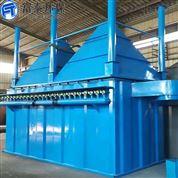 工業粉塵凈化設備脈沖布袋除塵器