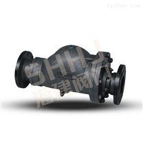 杠杆浮球式蒸汽疏水阀G3