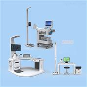 全身智能健康體檢機 多功能體檢一體機