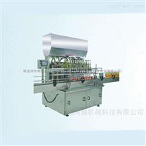 LYG型油剂灌装机厂家