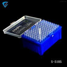 智能空盒适配进口加长10ul/200ul/1000ul