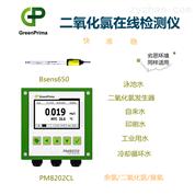 醫院水處理二氧化氯分析儀GreenPrima