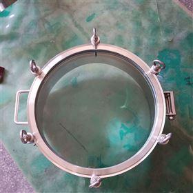 定制搪瓷玻璃人孔