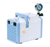 无油隔膜真空泵ZXWB-1.0A