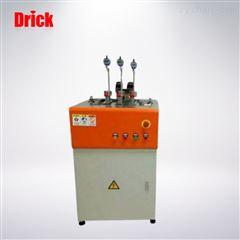 RV系列塑料橡胶材料热变形维卡软化点温度测定仪