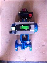 耐萊斯SNJ616G-M-11-2240TT-A氣動球閥