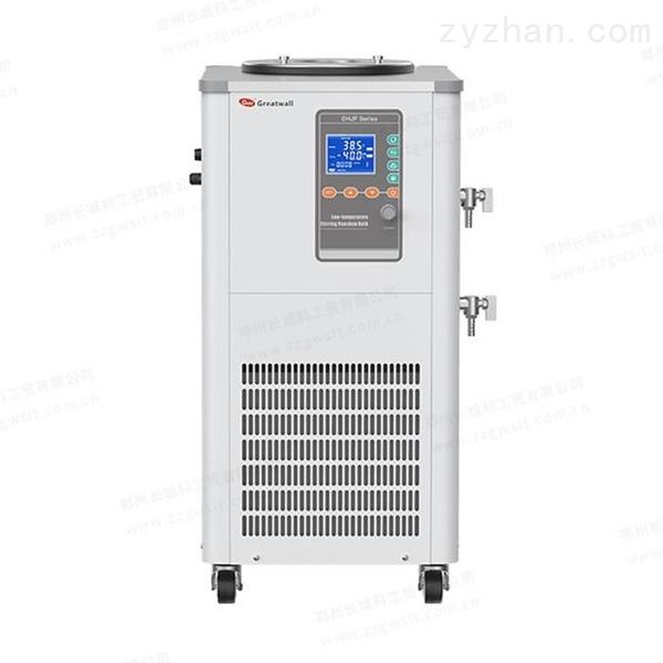 DHJF-4005低溫恒溫攪拌反應浴