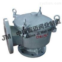 GDF-II型接管快開呼吸閥